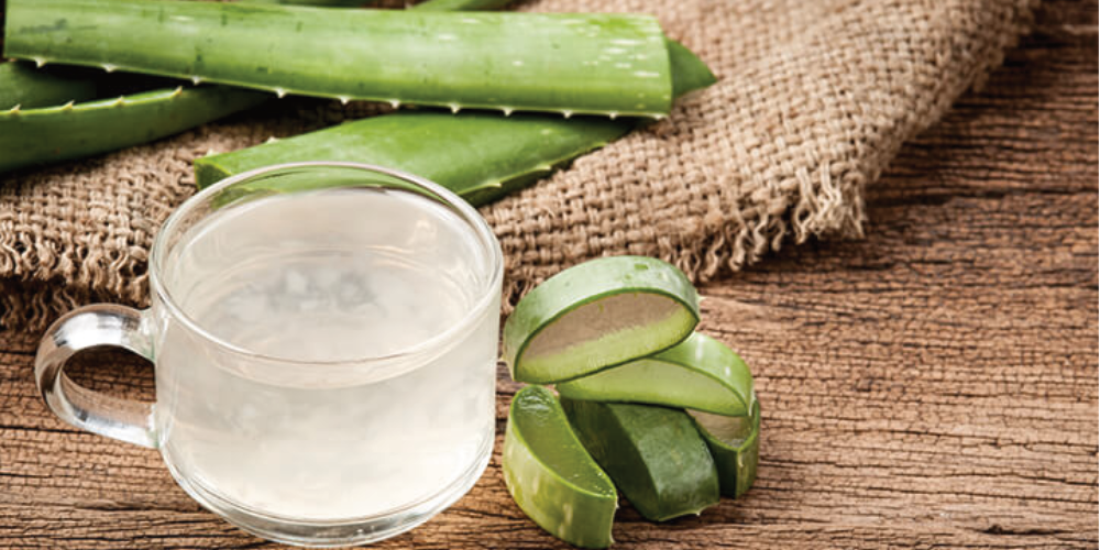 Easey Series | Colon Cleanse At Home Aloe Vera Juice